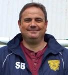 Steve Bracher